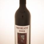 Merlot del Ticino 2005